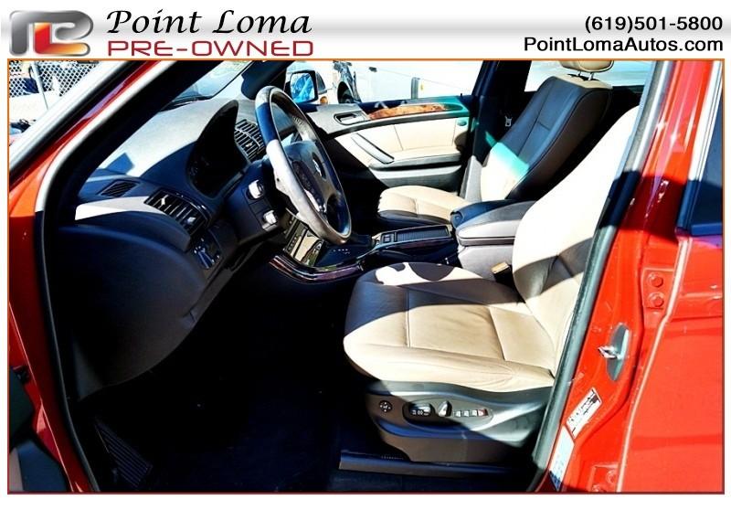 BMW X5 3.0i Sport Package AWD 2006 price $18,995