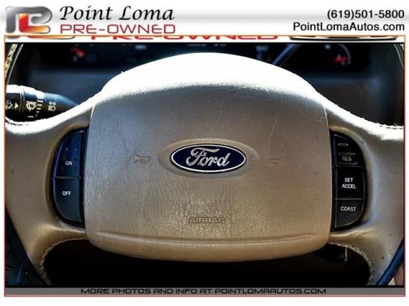 Ford Super Duty F-250 Lariat 2004 price $11,995