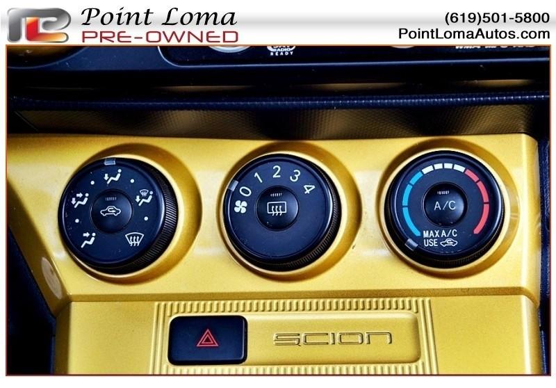 Scion xB Release Series 5.0 2008 price $9,995