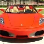 Ferrari 430 2007 price $132,000