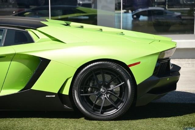 Lamborghini Aventador 2015 price $100,000