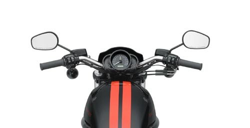 Harley Davidson Night Rod Special 2008 price $112,000