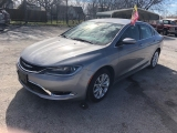 Chrysler 200-Series 2015
