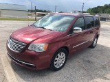 Chrysler Town & Country 2011