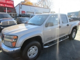 GMC Canyon 2004