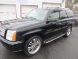 Cadillac Escalade 2004