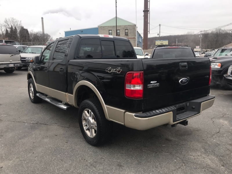 Ford F-150 2007 price $7,995