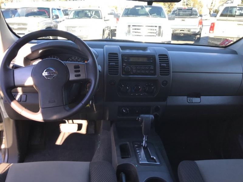 Nissan Xterra 2006 price $4,495 Cash