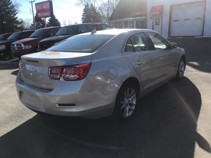 Chevrolet Malibu 2014 price $6,995 Cash