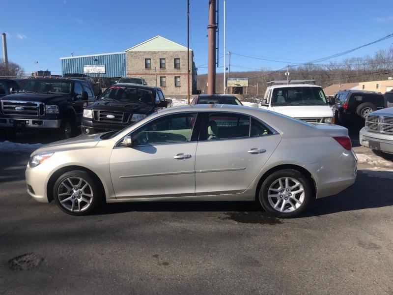 Chevrolet Malibu 2014 price $6,995 Cash