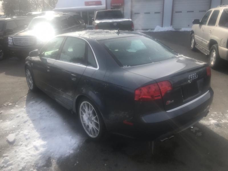 Audi S4 2006 price $6,995 Cash