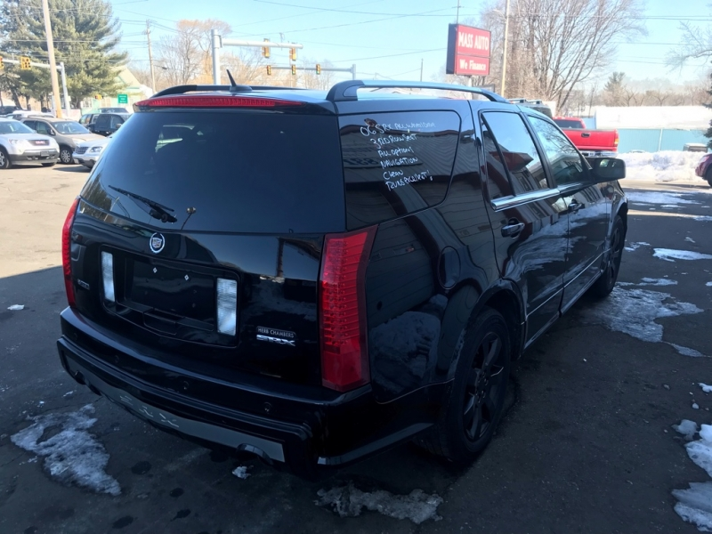 Cadillac SRX 2006 price $6,995 Cash