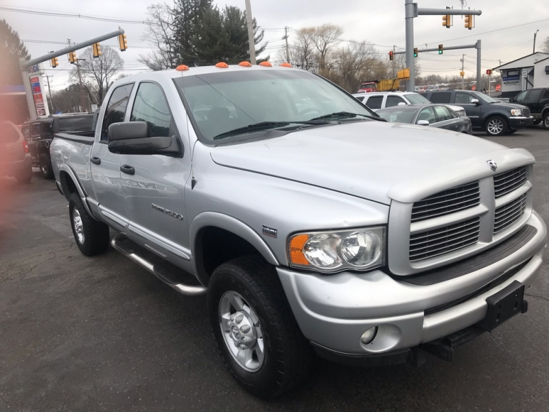 Dodge Ram 2500 2004 price $7,995 Cash
