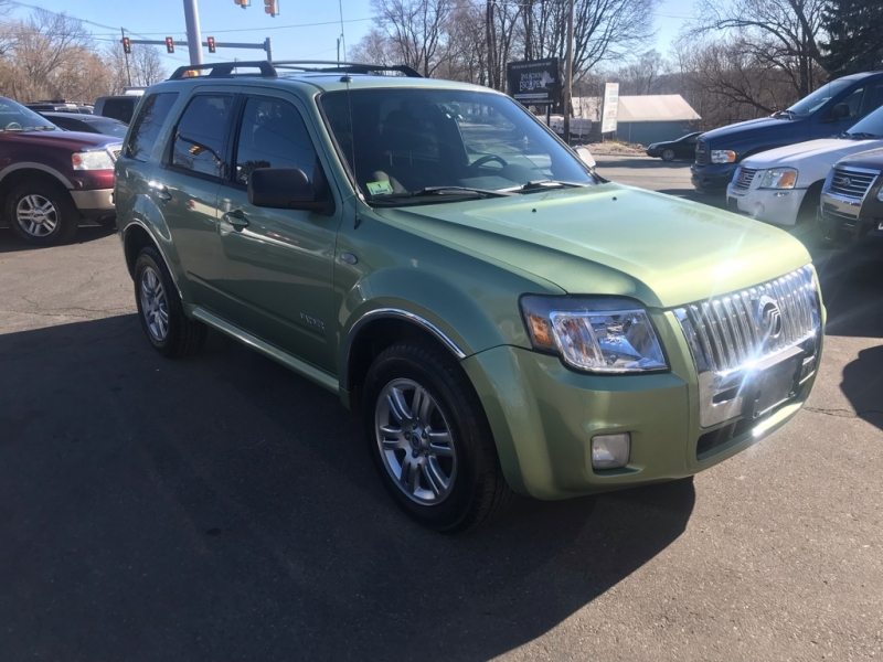 Mercury Mariner 2008 price $4,995 Cash