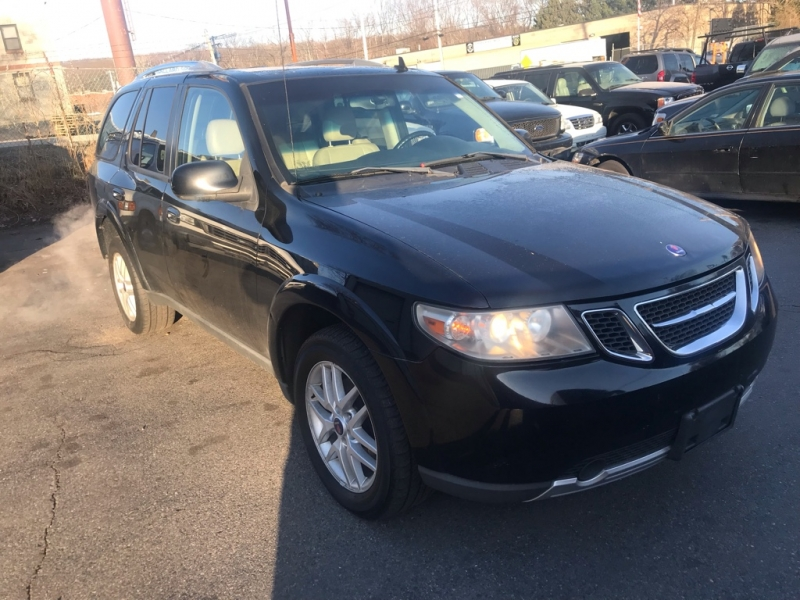Saab 9-7X 2006 price $4,495 Cash