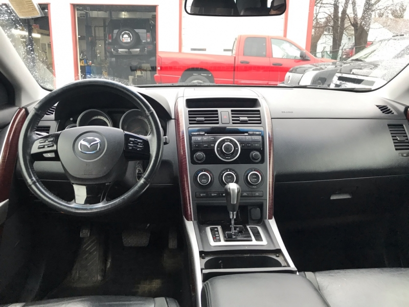 Mazda CX-9 2008 price $5,995 Cash