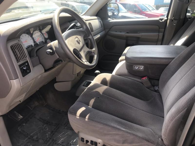 Dodge Ram 1500 2003 price $5,995 Cash