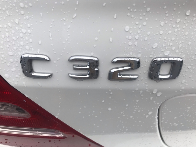Mercedes-Benz C-Class 2002 price $3,995 Cash
