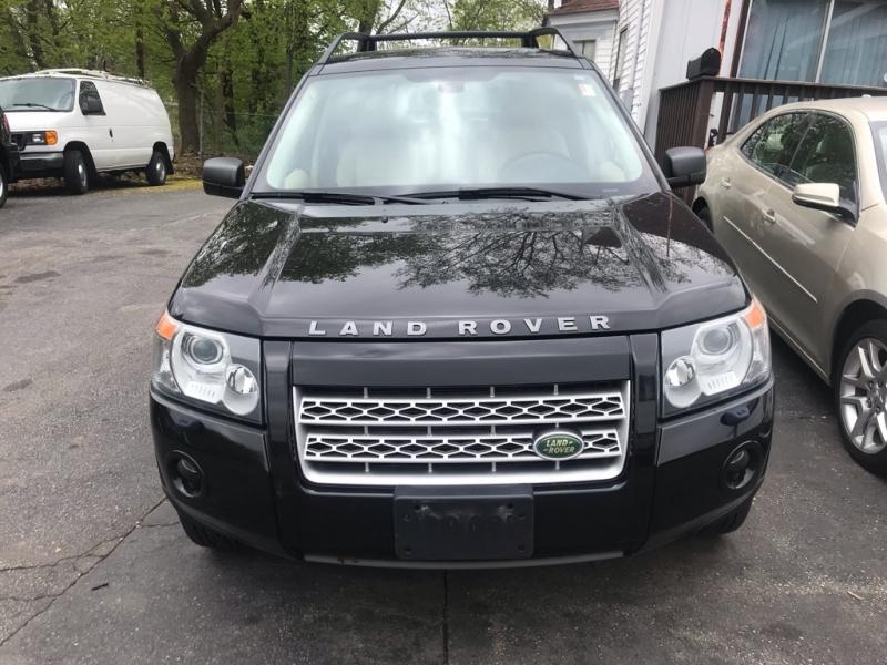 Land Rover LR2 2008 price $6,995 Cash