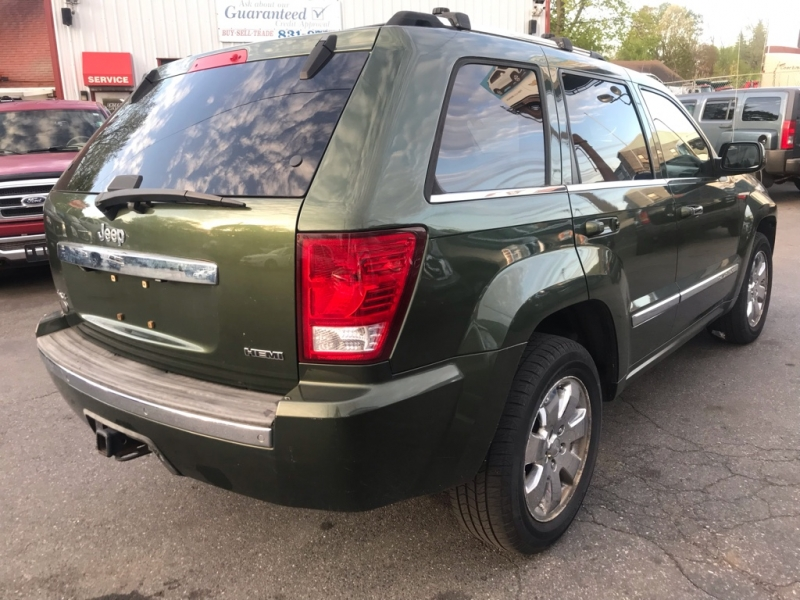Jeep Grand Cherokee 2008 price $5,995 Cash