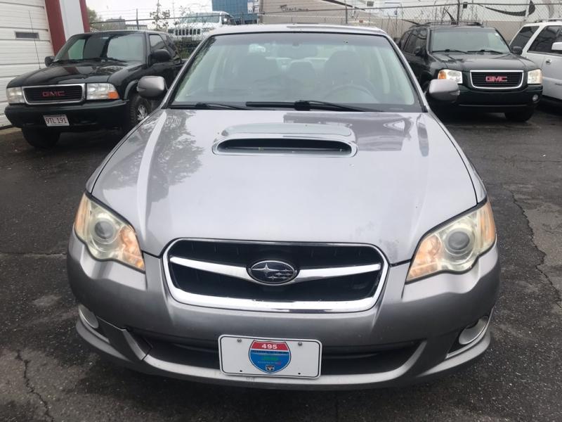 Subaru Legacy (Natl) 2008 price $7,995 Cash