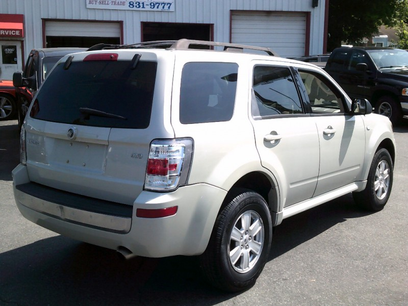 Mercury Mariner 2009 price $5,995 Cash