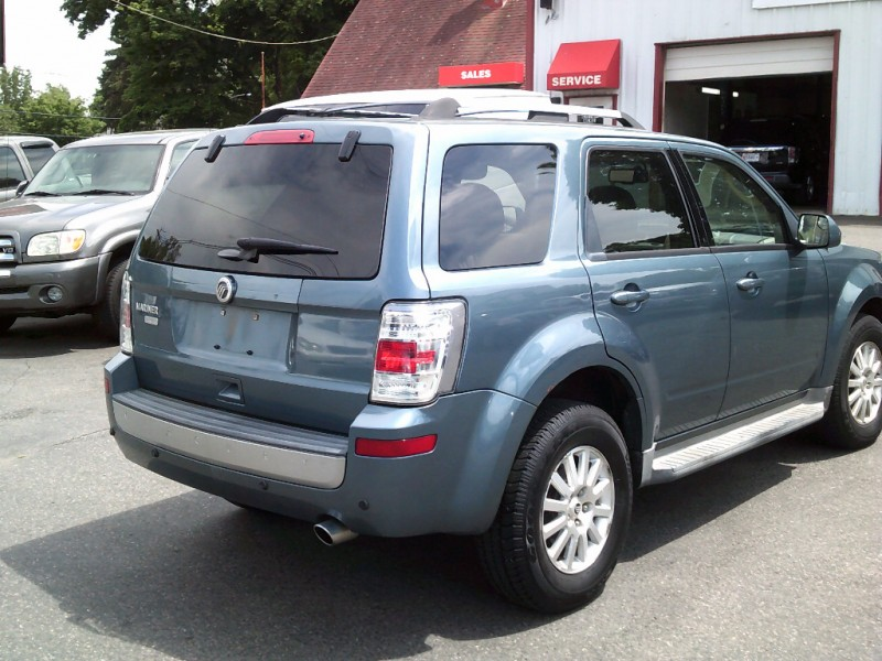 Mercury Mariner 2010 price $4,995 Cash
