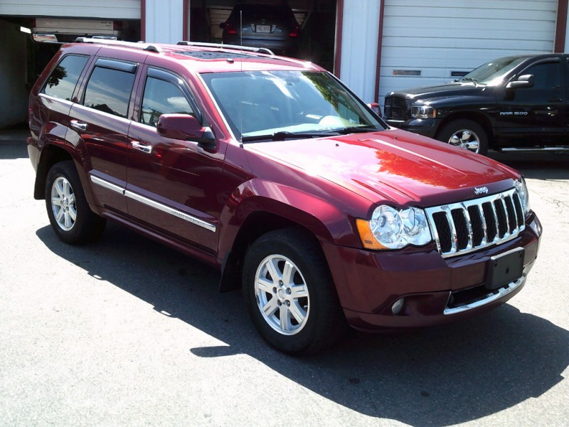 Jeep Grand Cherokee 2008 price $8,995 Cash