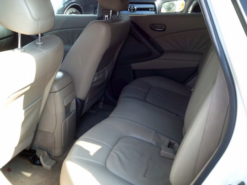 Nissan Murano 2009 price $7,995 Cash