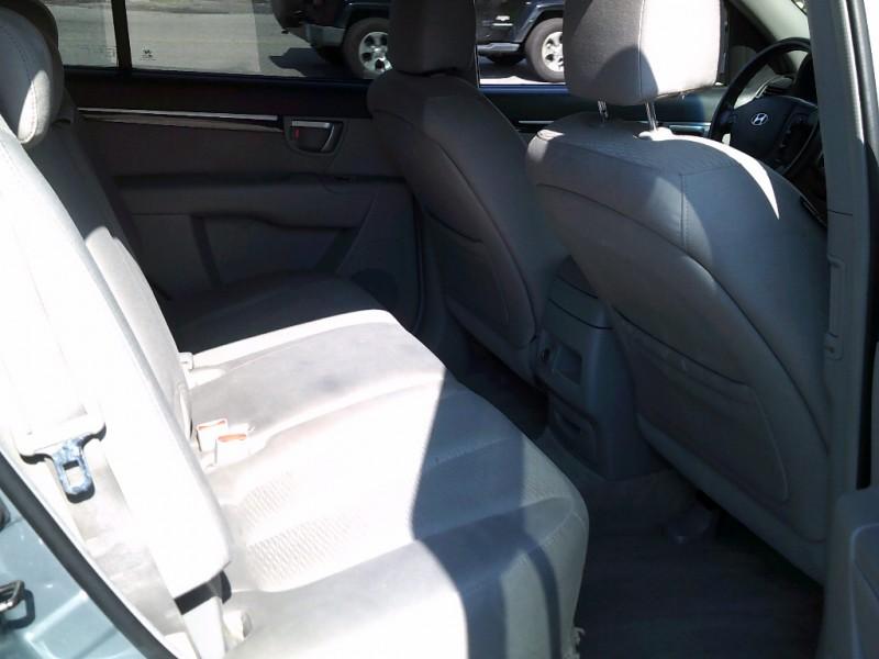 Hyundai Santa Fe 2007 price $6,995 Cash