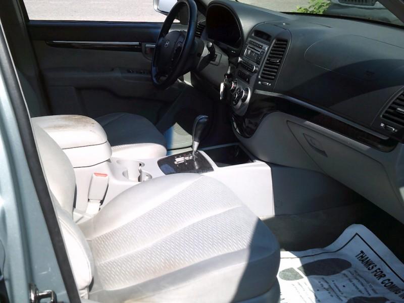 Hyundai Santa Fe 2007 price $5,995 Cash