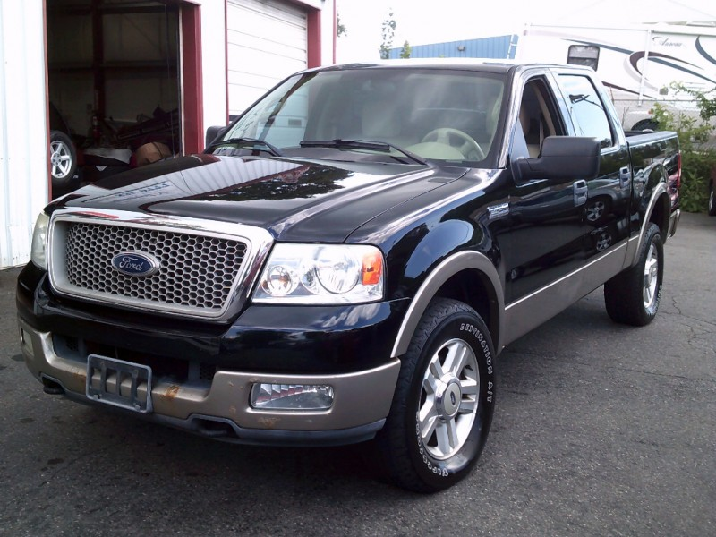 Ford F-150 2004 price $7,995 Cash