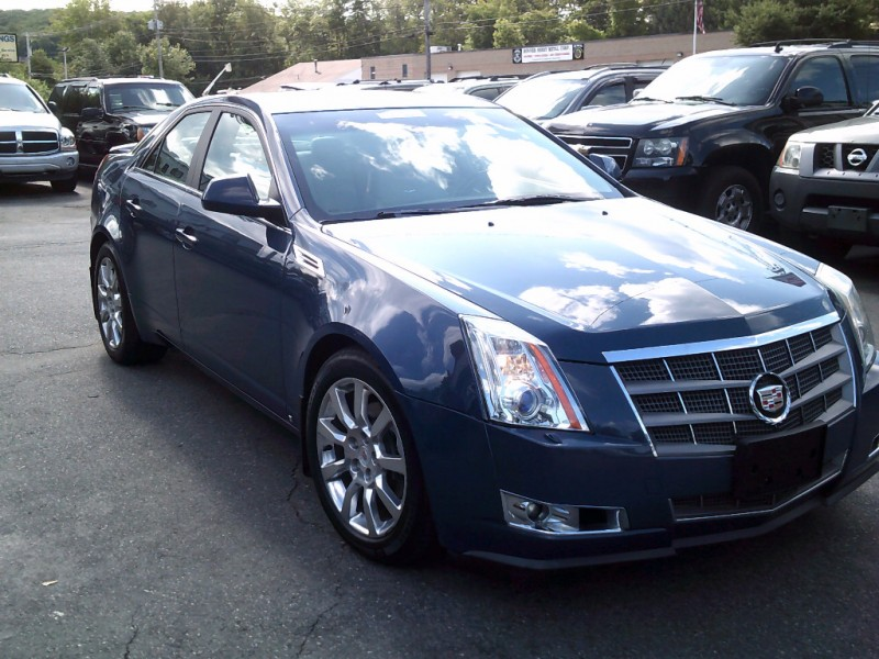 Cadillac CTS 2009 price $8,995 Cash