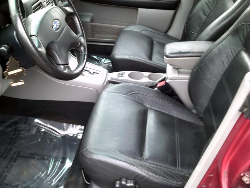 Subaru Forester 2004 price $4,995 Cash