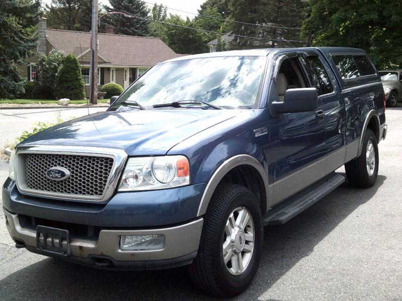 Ford F-150 2004 price $6,995 Cash