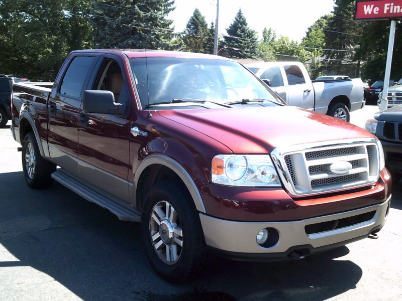 Ford F-150 2006 price $8,995 Cash