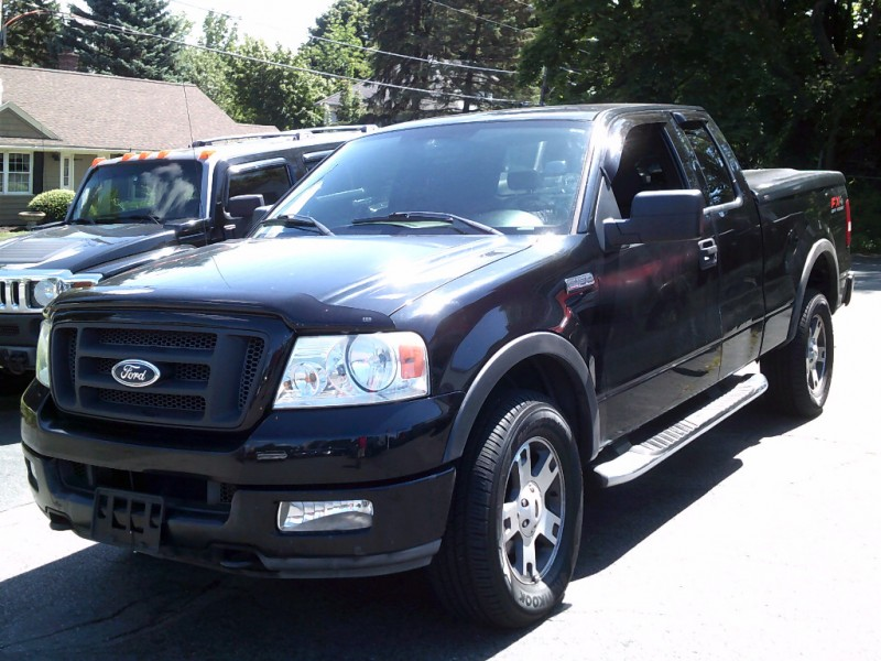 Ford F-150 2004 price $5,995 Cash