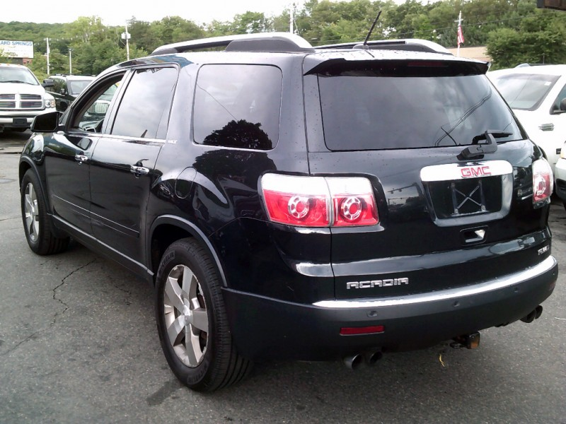GMC Acadia 2009 price $6,595 Cash