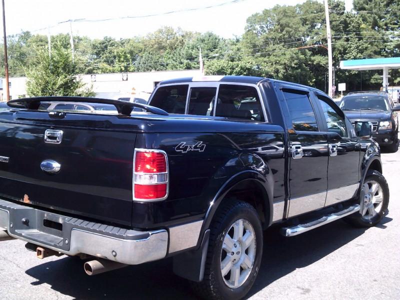 Ford F-150 2008 price $7,995 Cash