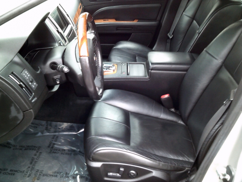 Cadillac STS 2008 price $6,995 Cash