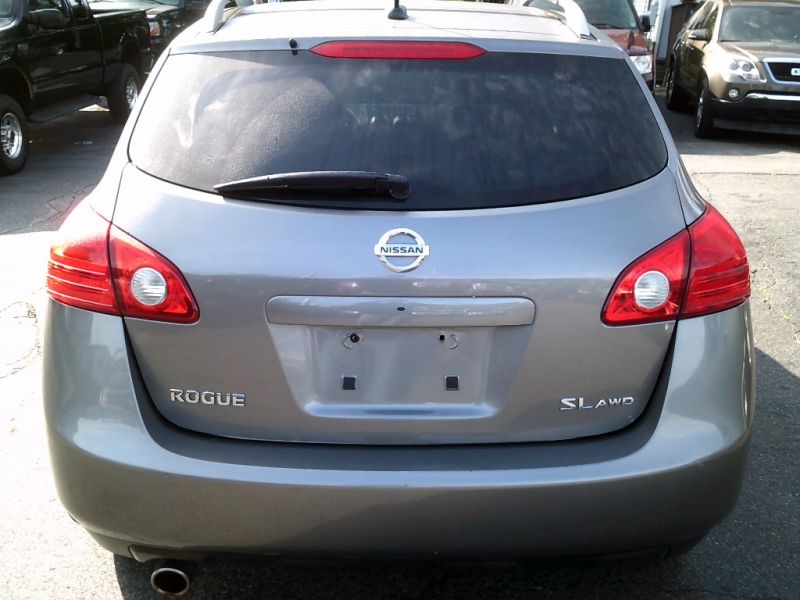 Nissan Rogue 2010 price $6,995 Cash