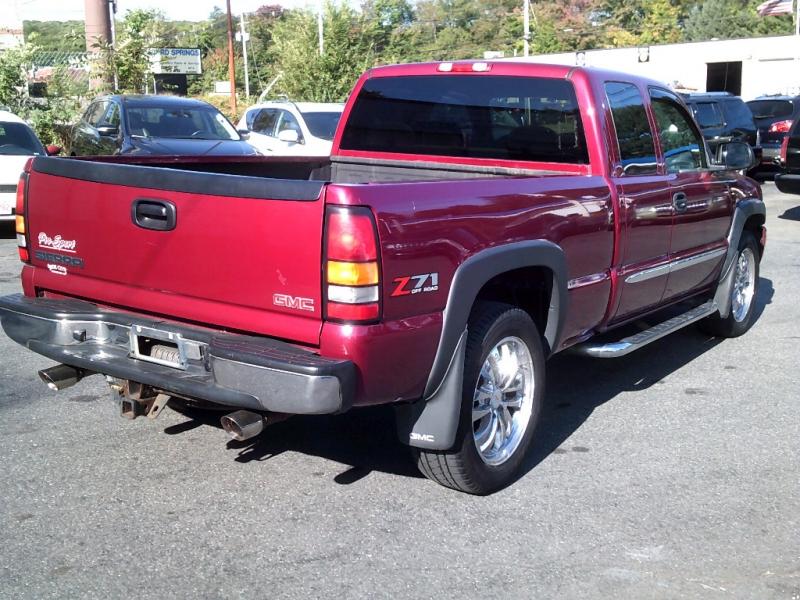 GMC Sierra 1500 2004 price $6,995 Cash