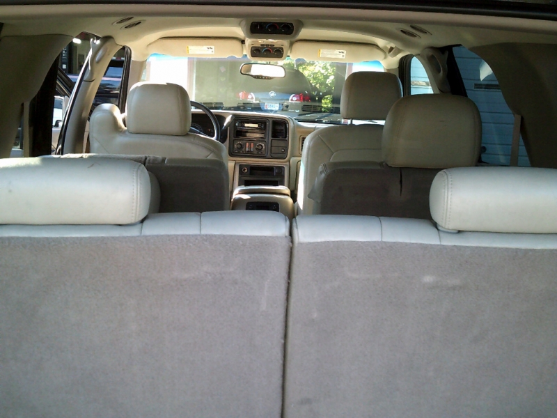 Chevrolet Tahoe 2006 price $4,995 Cash