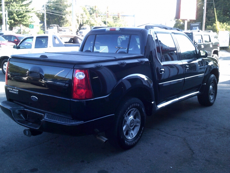 Ford Explorer Sport Trac 2004 price $5,995 Cash