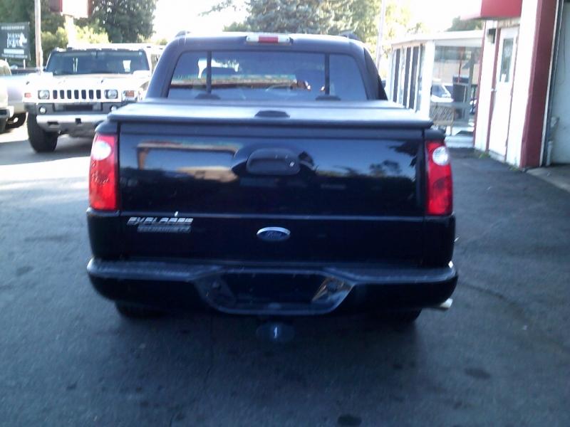 Ford Explorer Sport Trac 2004 price $5,995 Cash