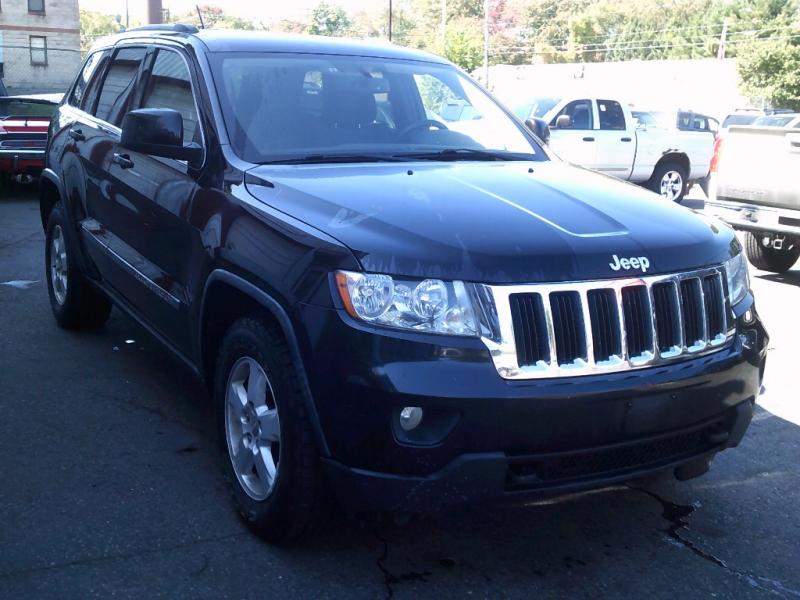 Jeep Grand Cherokee 2011 price $7,995 Cash