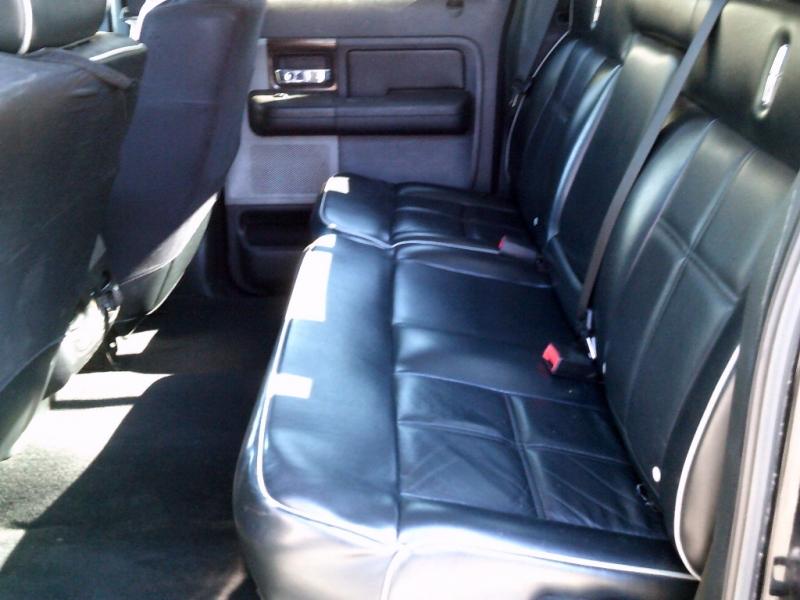 Lincoln Mark LT 2007 price $8,995 Cash
