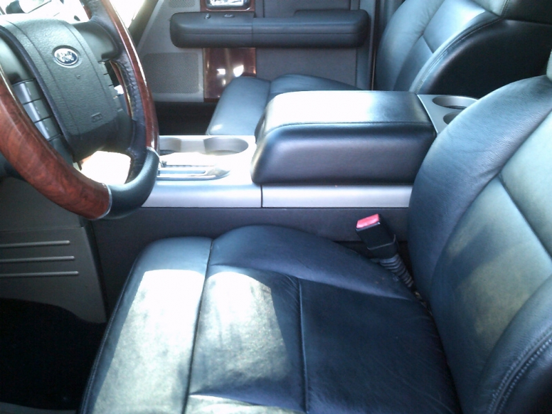 Ford F-150 2007 price $6,995 Cash