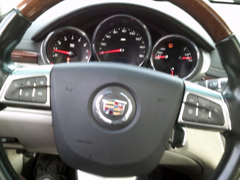 Cadillac CTS 2009 price $9,995 Cash