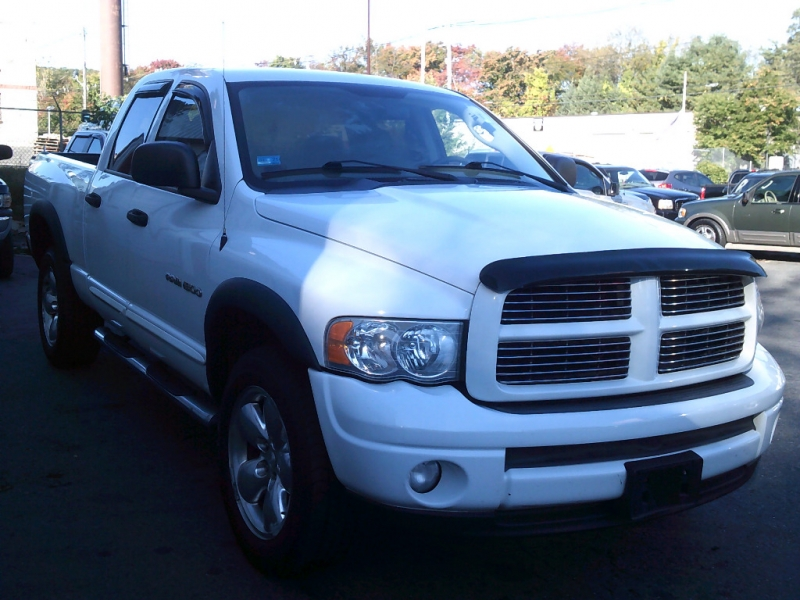 Dodge Ram 1500 2004 price $6,995 Cash